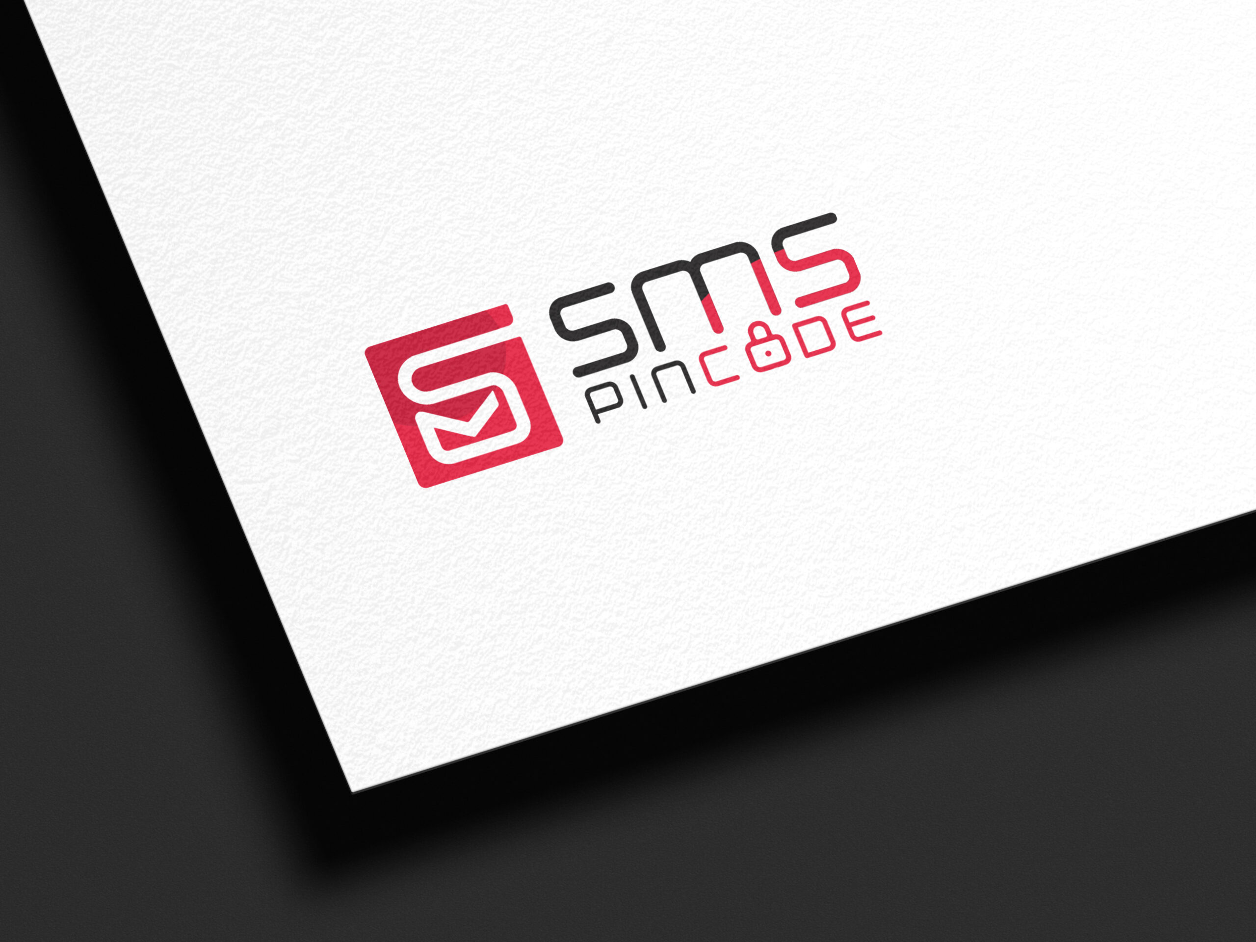 SMS PIN CODE